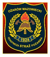 OSP Ożarów Mazowiecki